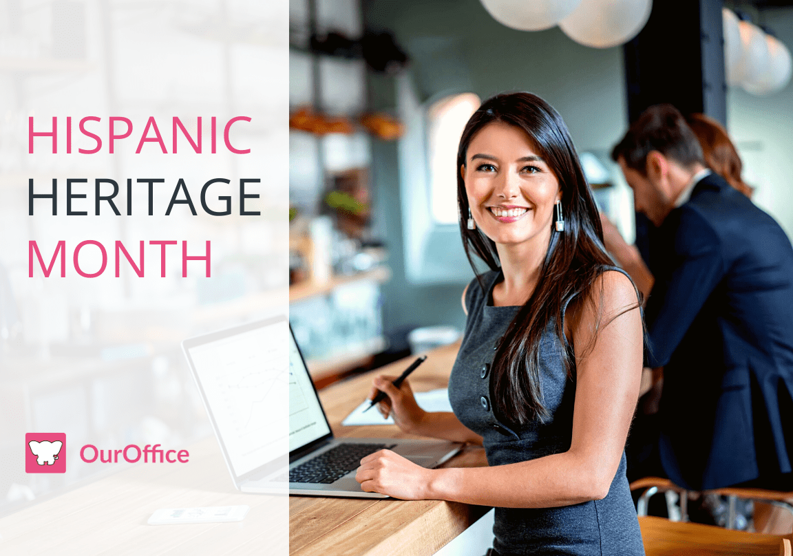 Our Office Article Banner — Hispanic Heritage Month