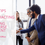 Six Tips for Attracting and Hiring Diverse Talent
